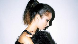 Billie Black