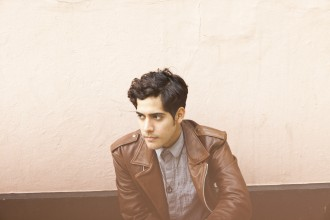 Neon Indian - Photo by Ben Rayner